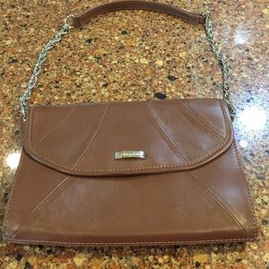 NWT GRACE ADELE CONVERTIBLE CLUTCH**